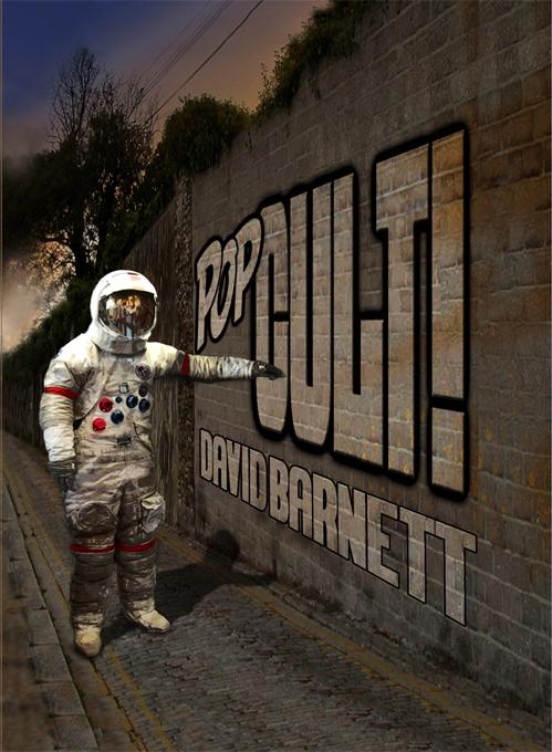 popCult! by David Barnett