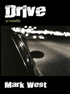 Drive cover by Mark West